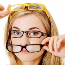 Как подобрать оправу по типу и форме своего лица