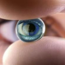 Какие бывают контактные линзы