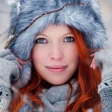 Можно ли носить контактные линзы в мороз?