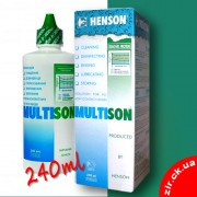 Multison Henson 240ml