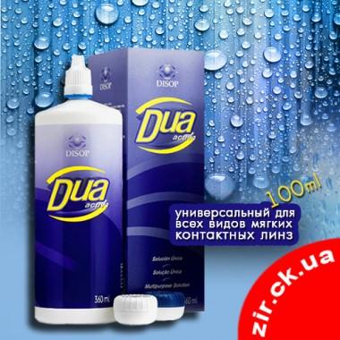 Disop Dua Activa 100 ml уточняйте наличие