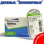 Optima FW Baush&Lomb