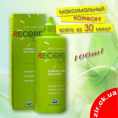 Record 7.30 60 ml