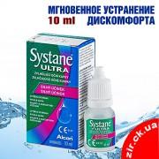 Systane Ultra капли 10 ml (временно нет в наличии)
