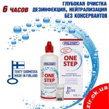 Piiloset One Step пероксидная система 360 ml РЕКОМЕНДУЕМ