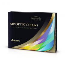 AirOptix Colors (808 грн/упаковка, 2 шт)
