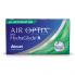 Air Optix plus HydraGlyde for Astigmatism (3 шт.) + раствор
