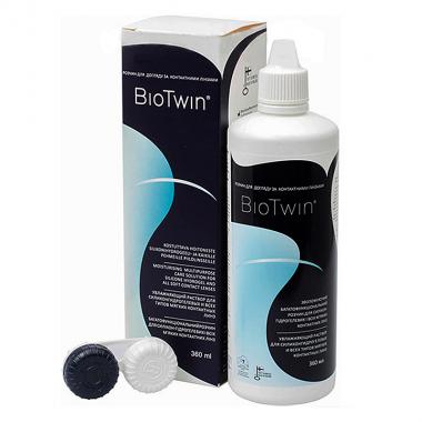 Раствор Bio Twin 360 ml