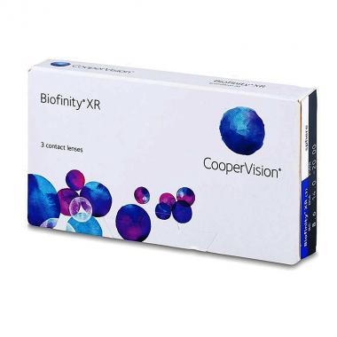 Biofinity XR (3 шт., box)
