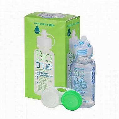 Pаствор Biotrue 60 ml