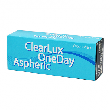 ClearLux OneDay Aspheric (30 шт.)