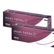 Dailies Total 1 (60 шт.)