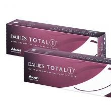 Dailies Total 1 (60 шт.)