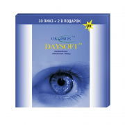 Daysoft (30+2 шт)