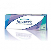 FreshLook One Day Color (10 шт.)