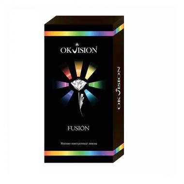 FUSION OKVision