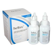 Раствор Heltec 4*100ml