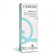 Раствор I-FRESH Soleko 360 ml