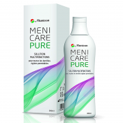 Раствор Meni Care Pure 250 ml