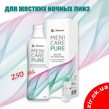 Meni Care Pure 250 ml