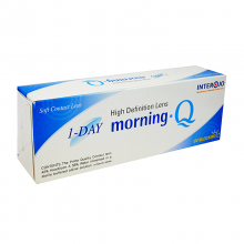 Morning Q 1-Day (30 шт.)