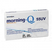 Morning Q 55 UV (1 шт.)