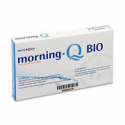 Morning Q BIO (6 шт., акция)