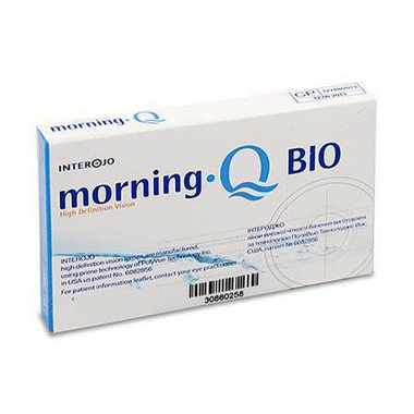 Morning Q BIO