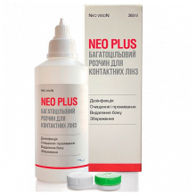 Раствор Neo Plus 360 ml