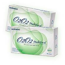 О2О2 Multifocal (1 шт.)