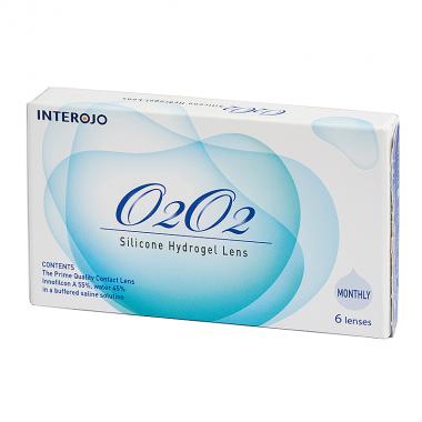 O2O2 (6 шт.)