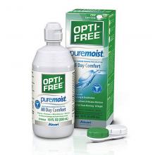 Opti-Free PureMoist All Day Comfort 300 ml
