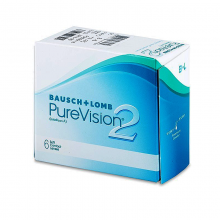 PureVision 2 HD (6 шт.)