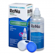 Раствор Renu MultiPlus 120 ml