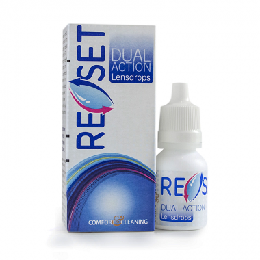 Капли для глаз Reset® Vita Research 10 ml