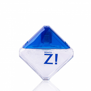 Капли для глаз Rohto Z  японские 12 ml