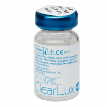 Sauflon Clearlux 42 UV (в малых остатках)