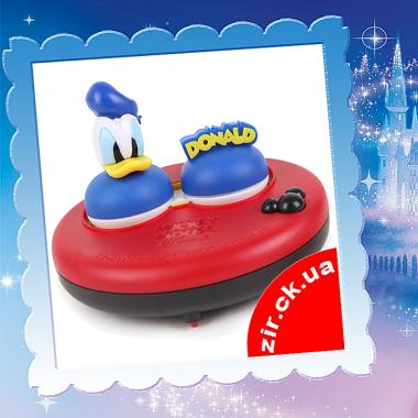 Ультразвуковая ванночка для чистки сильно загрязненных контактных линз Donald