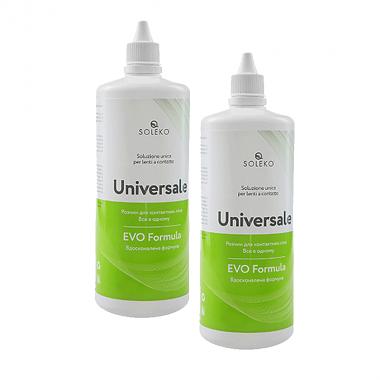 Раствор Universale Soleko 120 ml