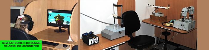 Лазерная коррекция зрения пермь клиники